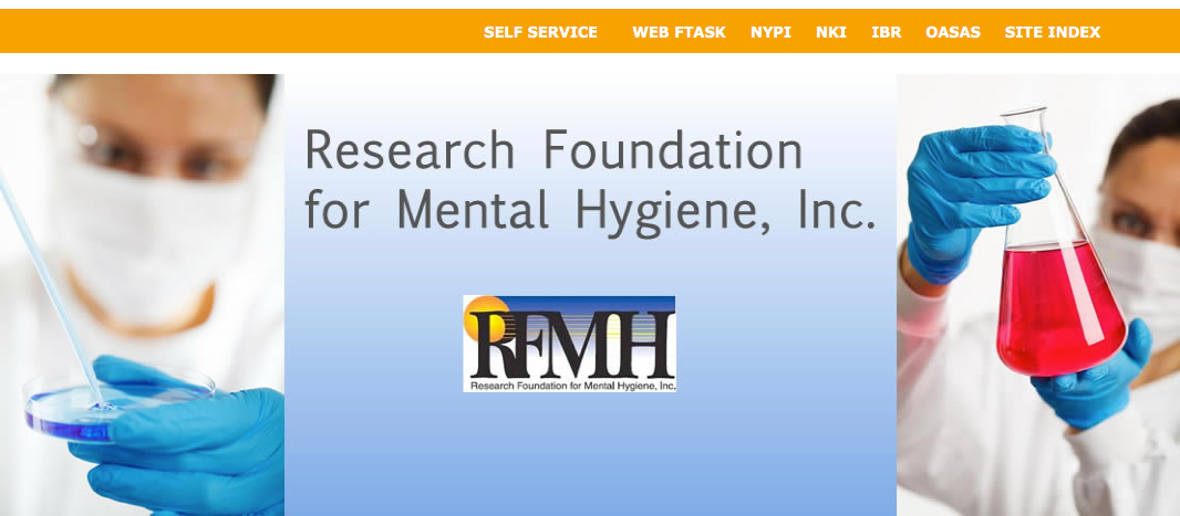 Research Foundation for Mental Hygiene, Inc.